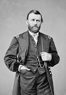 Ulysses Grant 3