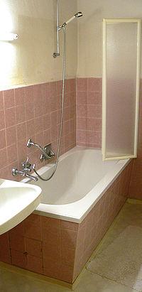 Bathroom Vanity With