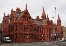 Birmingham Law Courts Victoria