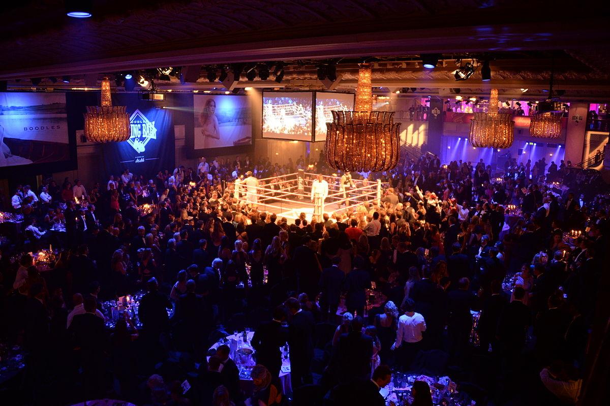 Boodles Boxing Ball Wikipedia
