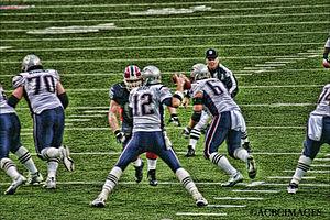 Tom Brady in 2006