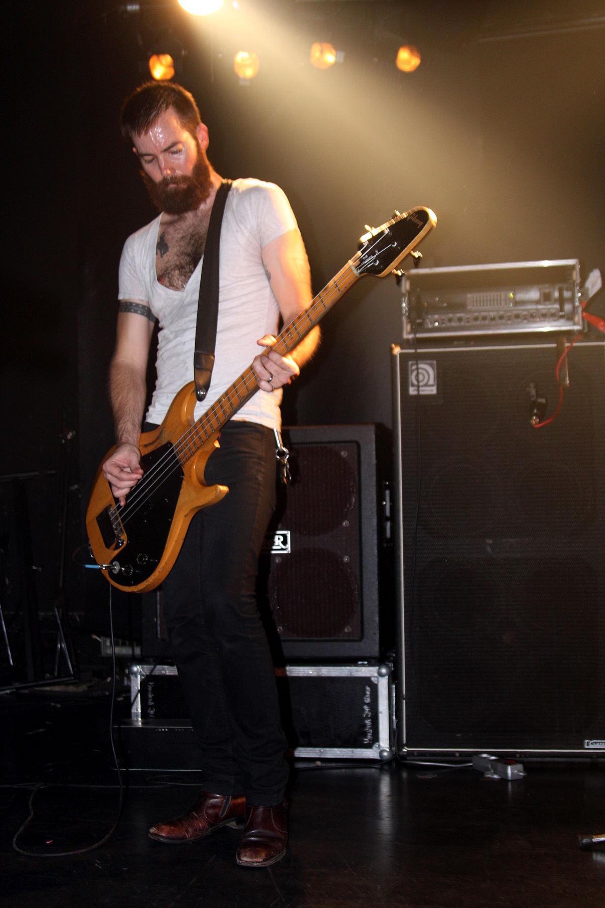 Brian Cook musician  Wikipedia