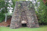 Cornwall Furnace (Cedar Bluff, Alabama)