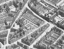 Turgot Paris Map