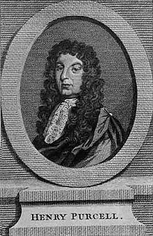 Henry Purcell  Viquipdia lenciclopdia lliure