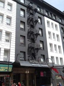 Hotel Union Square - Wikipedia