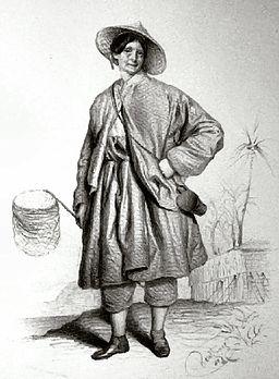 Ida Pfeiffer Dauthage