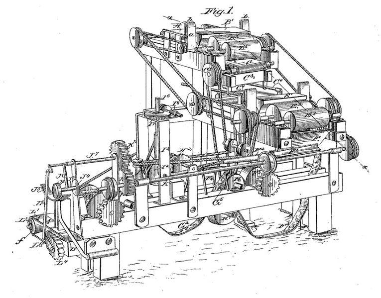 File:J. A. Bonsack, Cigarette Rolling Machine.jpg