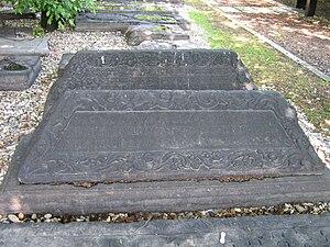 Jüdischer Friedhof/ Jewish Cemetery Hamburg Al...