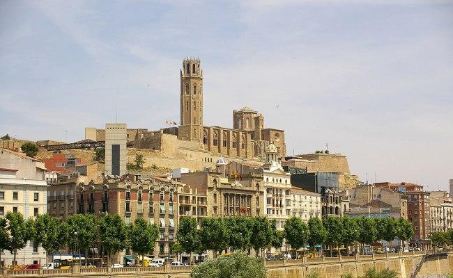Lleida Wikipedia
