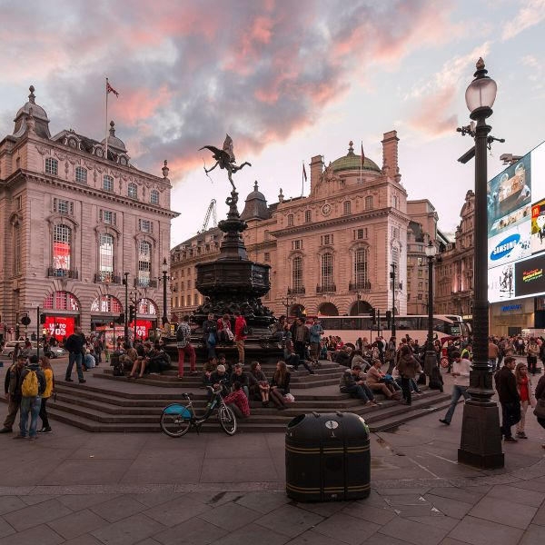 Piccadilly Circus Wikipdia