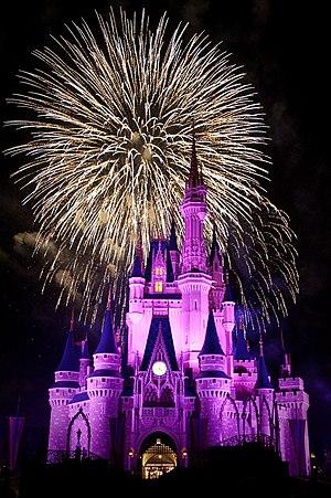Walt Disney World  Travel guide at Wikivoyage