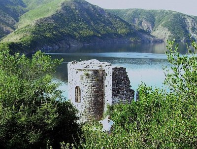 Islands of Albania