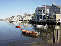 Town & County of Nantucket, Massachusetts
