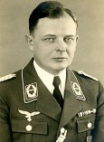 Nikolaus Ritter, 1940.