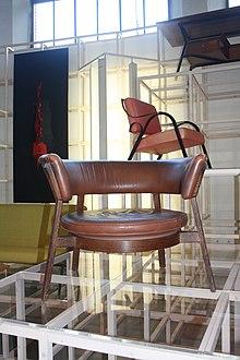 """sedie """"pellicano"""", design luigi saccardo per armet anni ´70. Eugenio Gerli Wikipedia"""