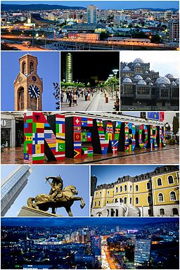 Prishtina Collage