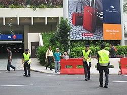 シンガポールの警察 - Wikipedia
