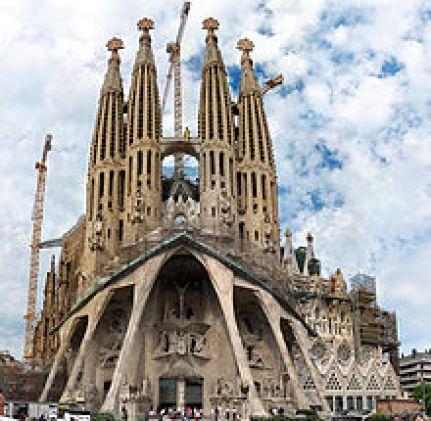 Resultado de imagen de Sagrada Familia