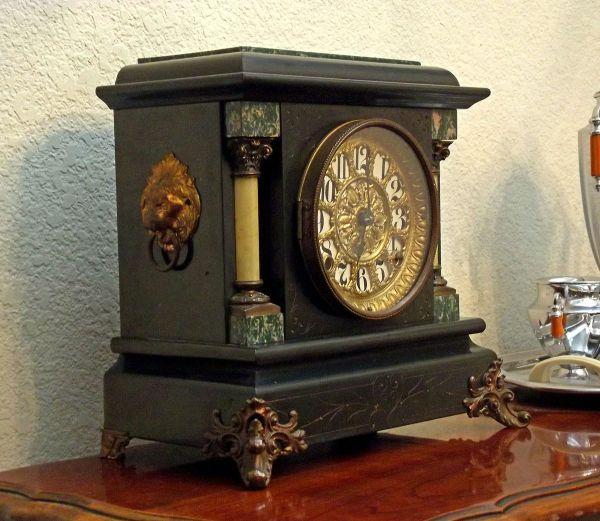 Seth Thomas Clock Company - Wikipedia
