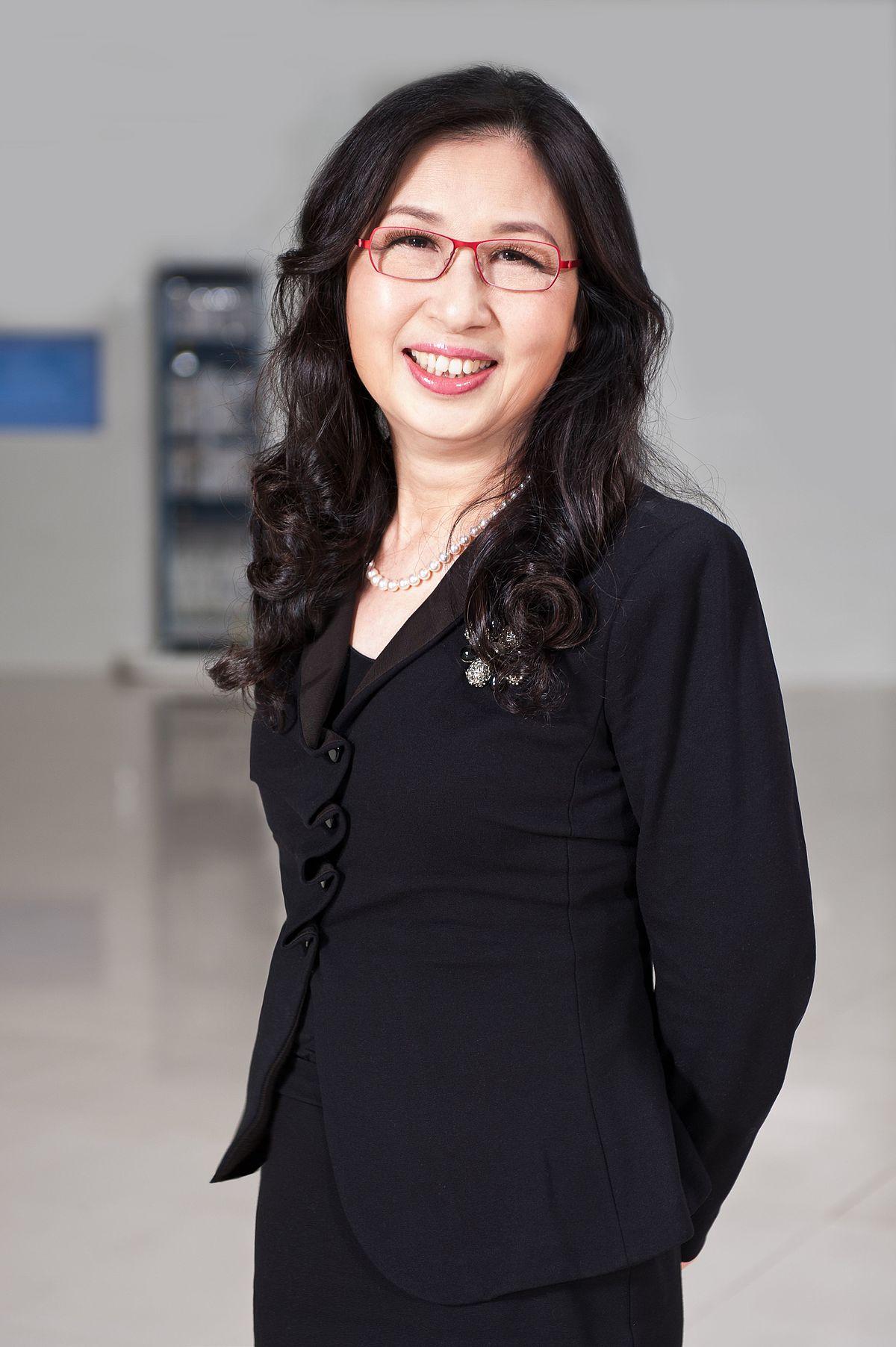 Sun Yafang Wikipdia