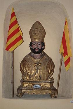 sveti Lambert - škof