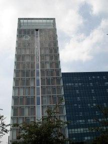 World Trade Center Amsterdam - Wikipedia