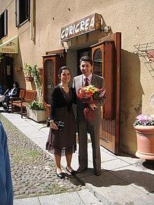 Civil marriage  Wikipedia