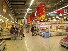 Tienda de autoservicio  Wikipedia la enciclopedia libre