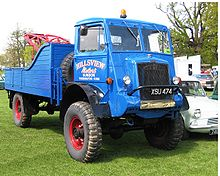 Bedford Vehicles Wikipedia