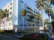 Disney Ambassador Hotel - Wikipedia