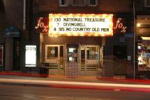 Fox Theatre Toronto - Wikipedia