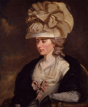 Frances Burney's (1752–1840) last novel before...