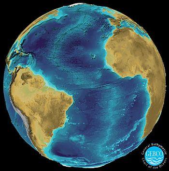 Historical GeologySea floor spreading  Wikibooks open books for an open world