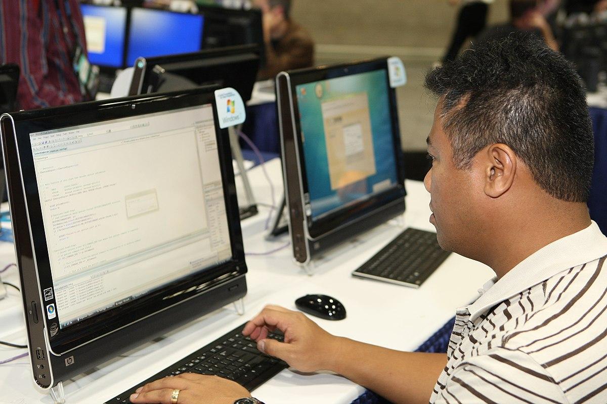HP TouchSmart Wikipedia