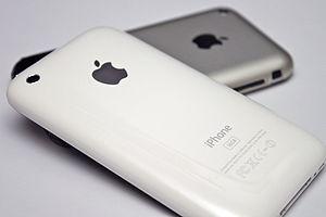 Original iPhone and iPhone 3GS. The original o...