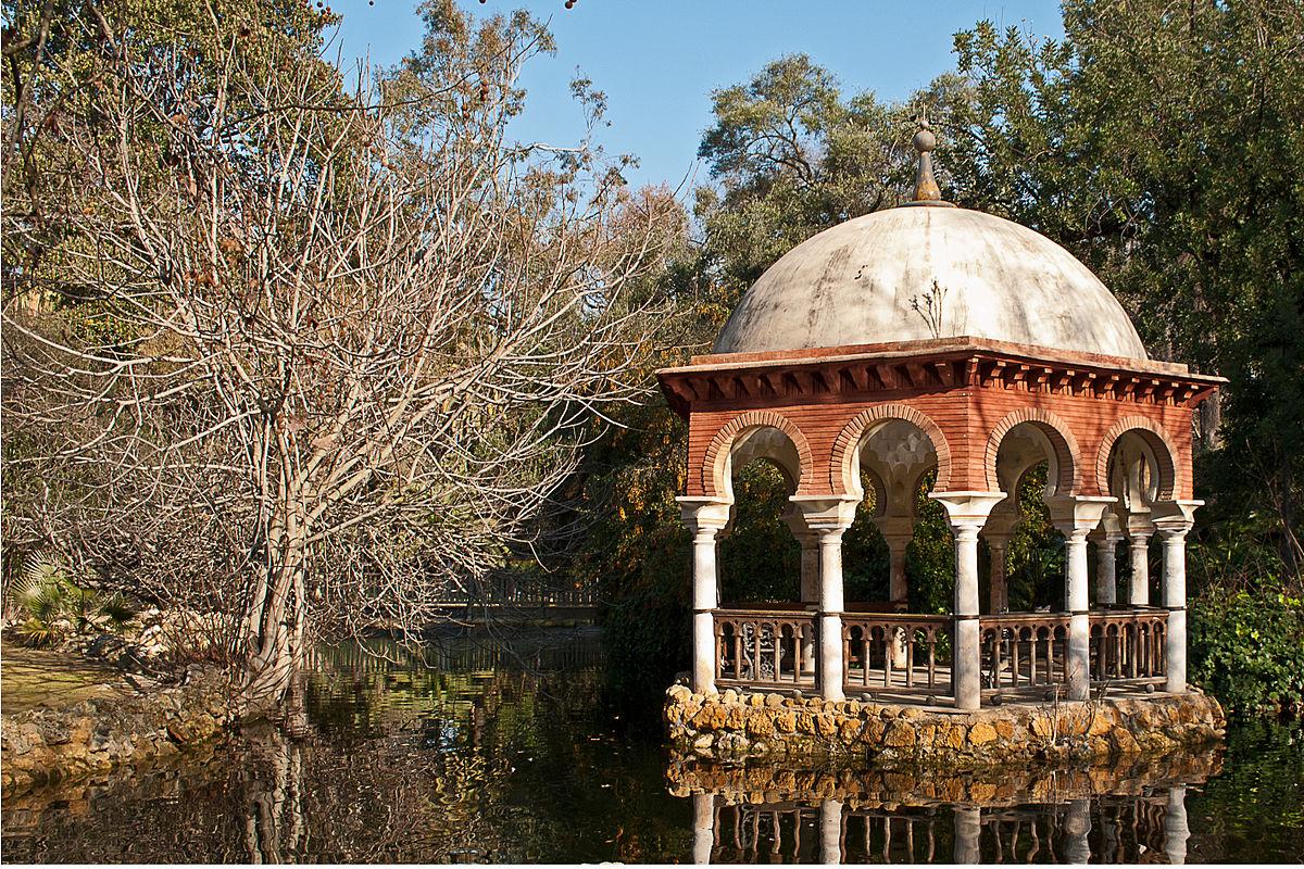 Parc de Mara Luisa  Wikipdia