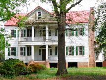 Wesley Brooks House - Wikipedia