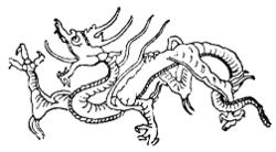 Sagan om Drakens återkomst