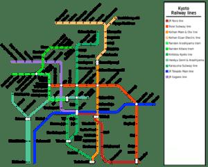 Kyoto – Travel guide at Wikivoyage