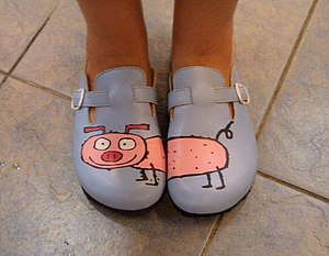 Taipei Shoes