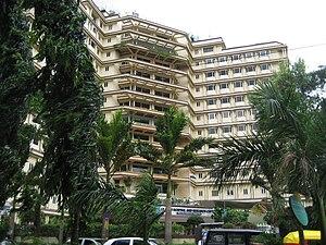 Hospital, Bandra