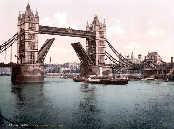 Thames Steamers - Wikipedia