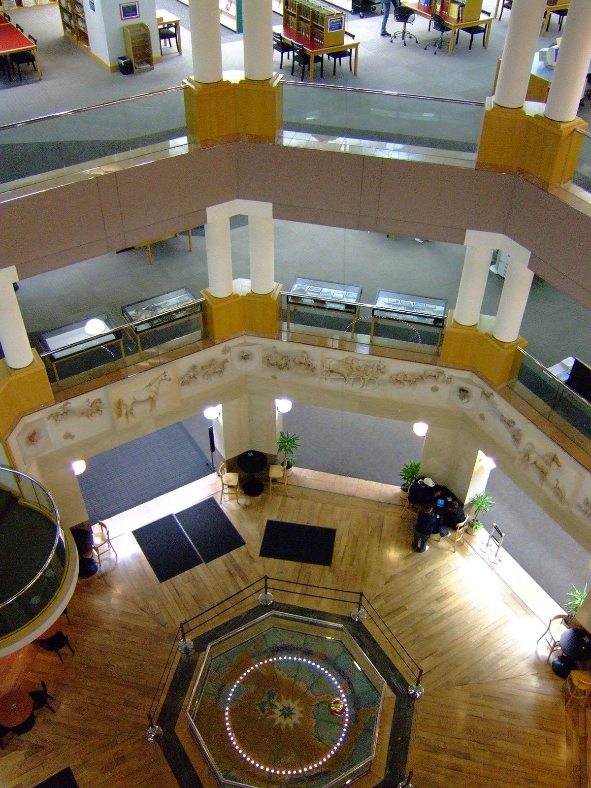 Lexington Public Library  Wikipedia