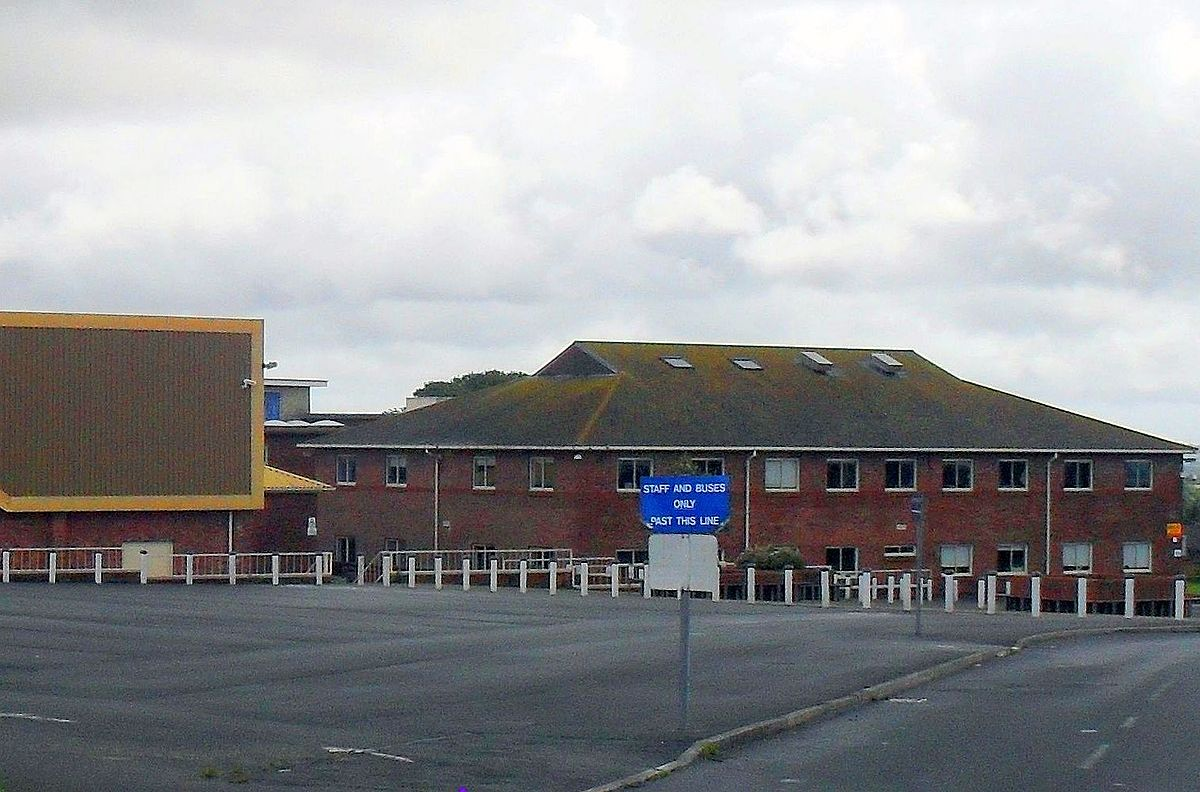 Milford Haven School  Wikipedia