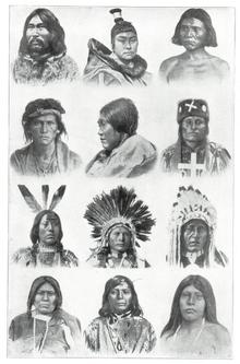 Les Indiens D Amérique Histoire : indiens, amérique, histoire, Amérindiens, Wikipédia