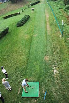 Park Golf Wikipedia