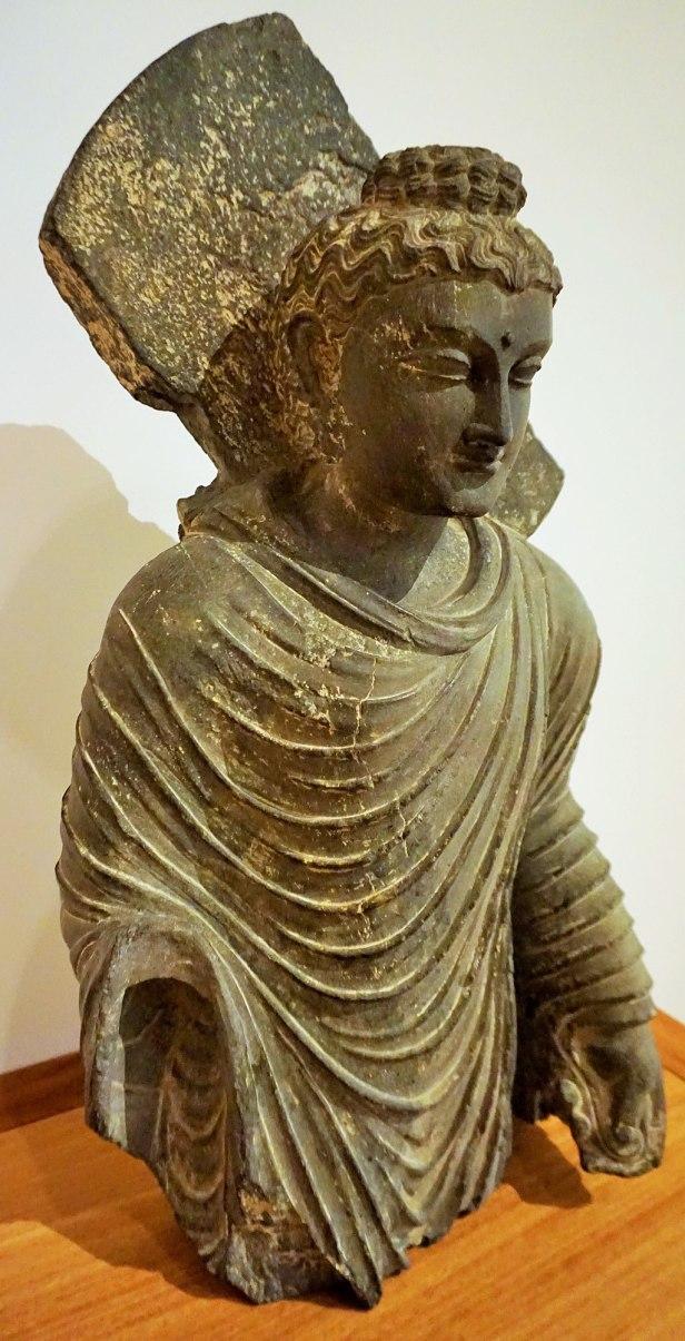 Queensland Art Gallery - Joy of Museums - Buddha