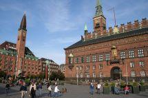 City Hall Square Copenhagen - Wikipedia