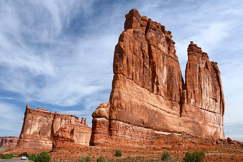 File:The Organ at Arches National Park Utah Corrected.jpg